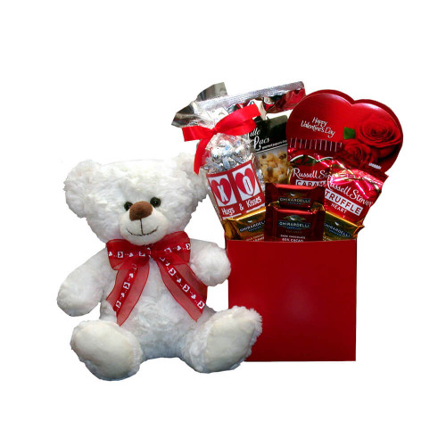 Kisses For You Valentine's Day Care Package | Valentine Care Package