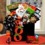 Boo To You Happy Halloween Gift Box