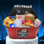Hollywood Movie Gift Basket | Movie Baskets