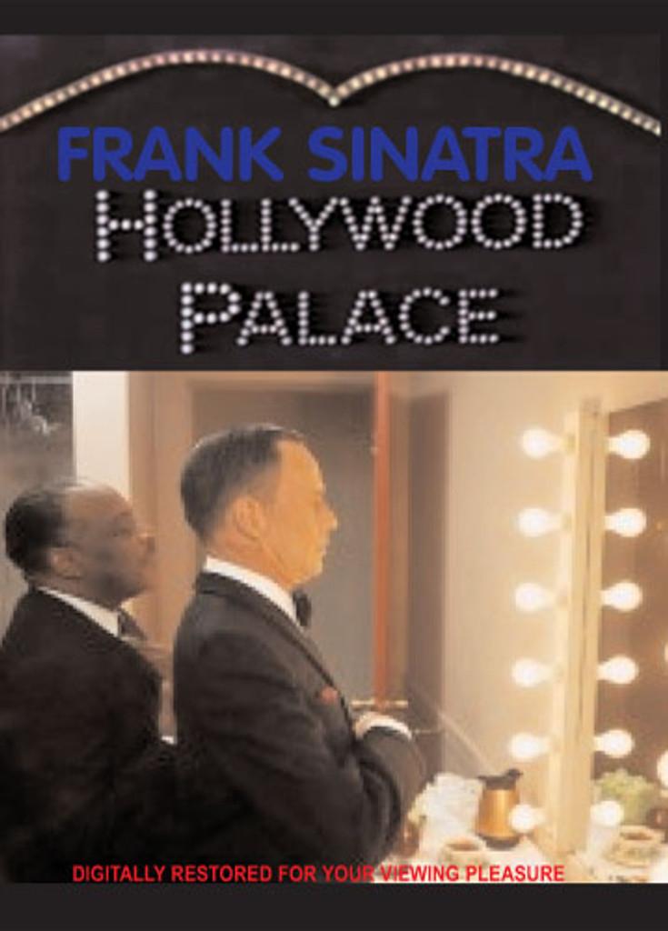 TV - HOLLYWOOD PALACE - FRANK SINATRA