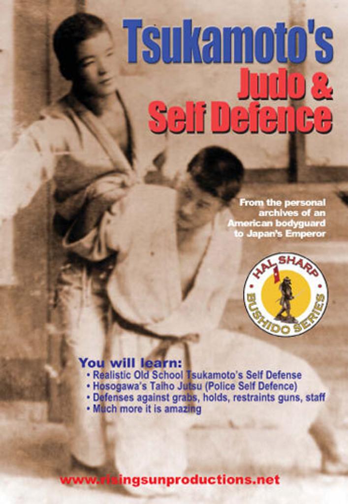 Tsukamoto's Judo & Self Defense ( Download )