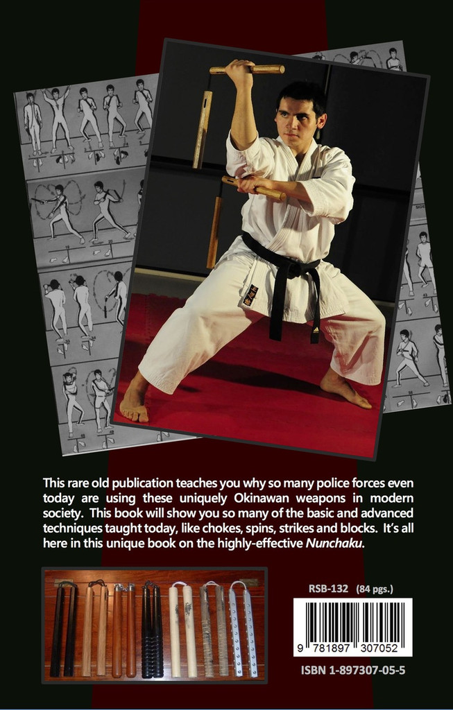Nunchaku for Self Defense (Download)