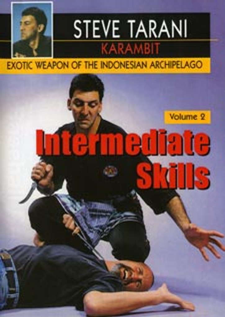 Karambit Volume 2: Intermediate Skills