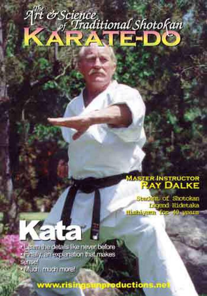 Art and Science of Shotokan Karate # 5 ( Download )