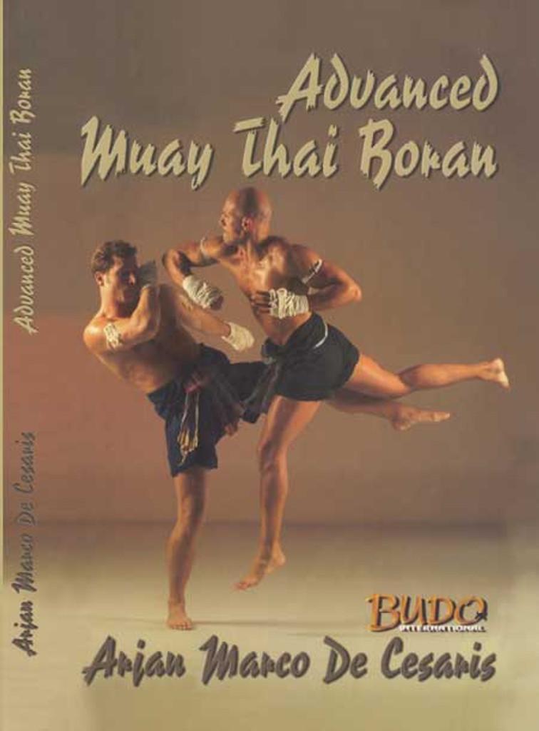 Advanced Muay Thai Boran (Download)