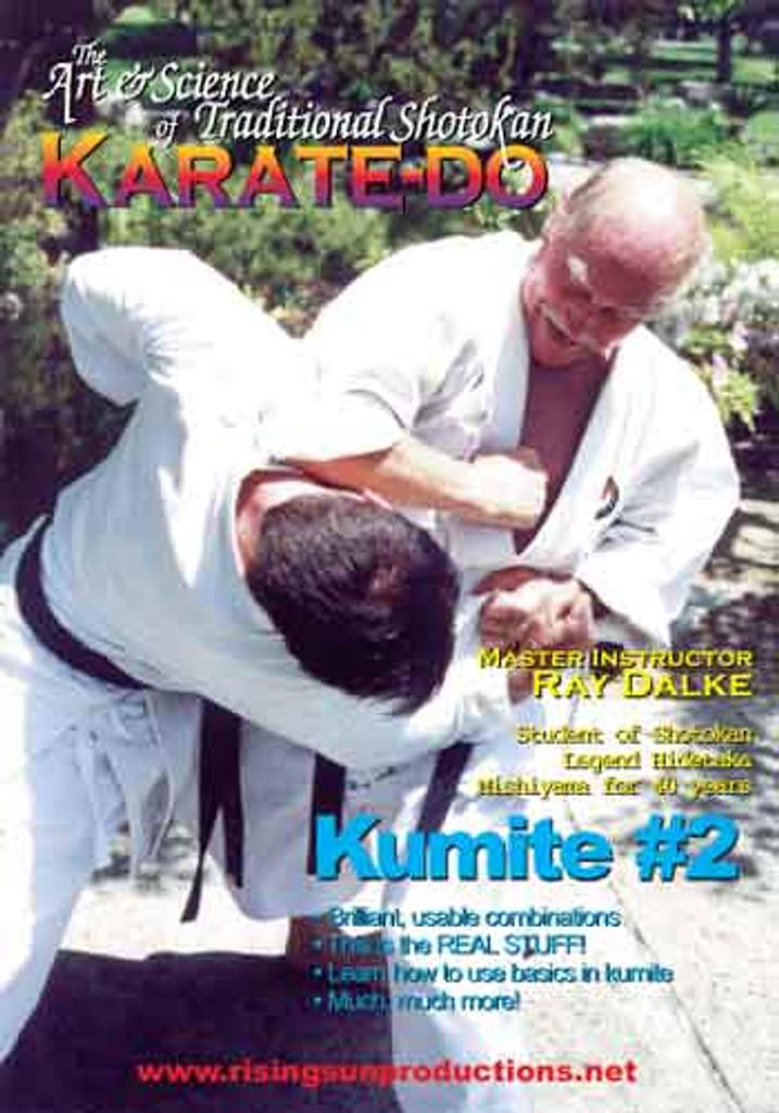 Art and Science of Shotokan Karate #7