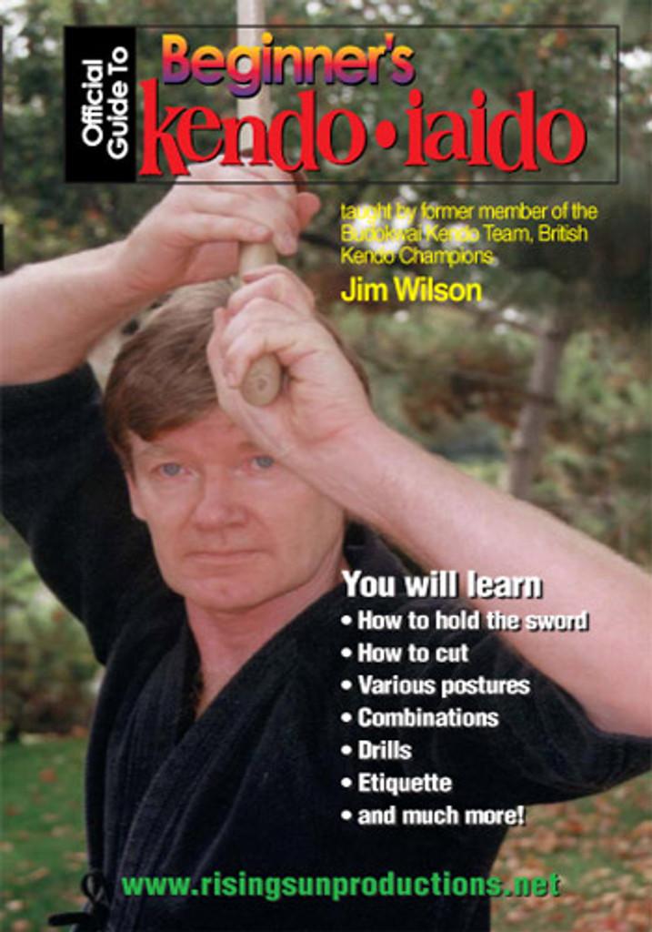 Beginners Guide to Kendo and Iaido