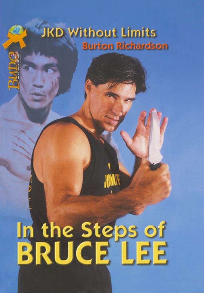 JKD Without Limits: In the Steps of Bruce Lee (Download)