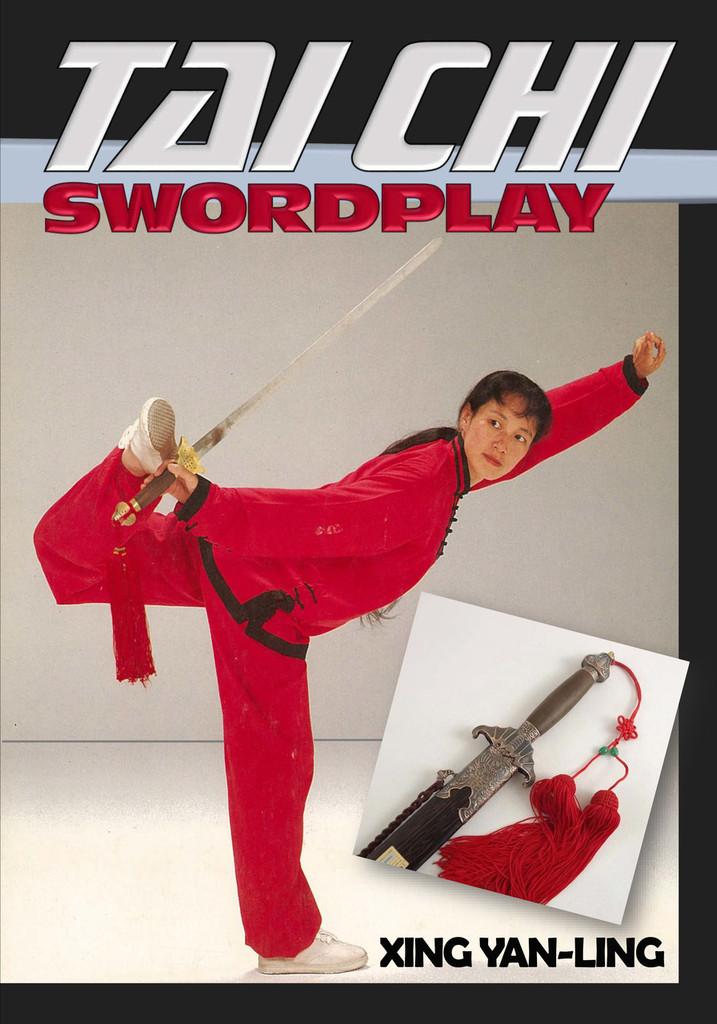 Tai Chi Swordplay (Download)