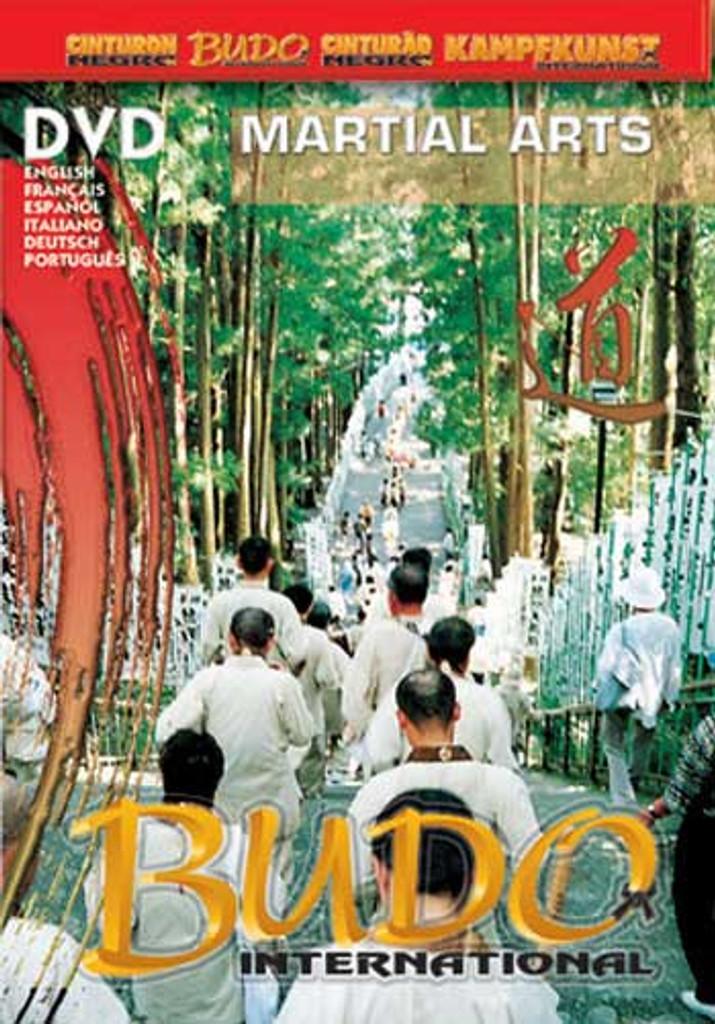 Budo International ( Download )