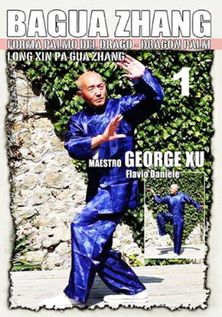 Bagua Zhang by George Xu - Dragon Palm - Vol.1 ( Download )