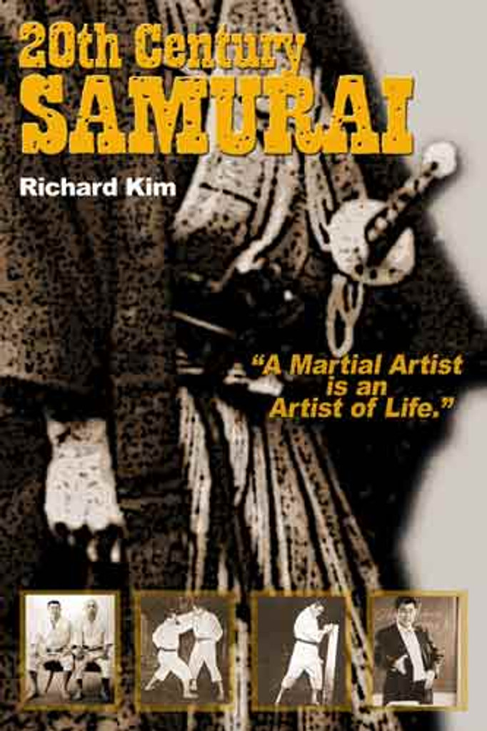The 20th Century Samurai