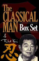 Classical Man Set of 3 Books