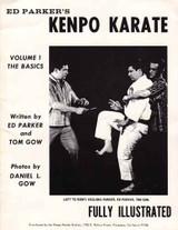 Kenpo Karate - Ed Parker - Vol.1 - The Basics