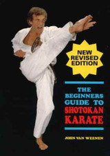 Beginners Guide to Shotokan