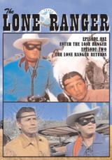 The Lone Ranger - Vol. 1