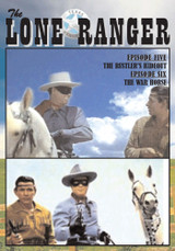 The Lone Ranger - Vol. 3
