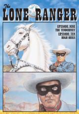 The Lone Ranger - Vol. 5
