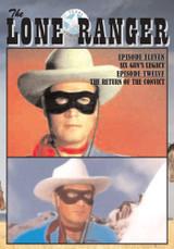 The Lone Ranger - Vol. 6