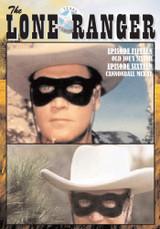 The Lone Ranger - Vol. 8
