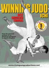 Winning Judo - Best Shoulder Throws