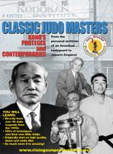 Classic Judo Masters