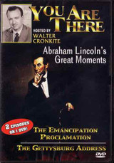 Abraham Lincoln's Great Moments