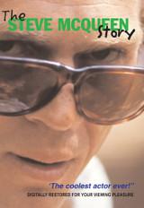 Steve McQueen MULTI Short Documentary