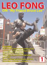 "Leo Fong On "" My Friend Bruce Lee """