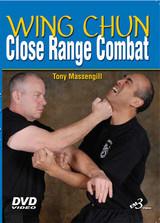 Wing Chun Close Range Combat