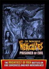 "Hercules "" Prisoner of Evil """