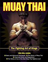 """Muay Thai """"The Fighting Art Of Kings""""  ( Download )"""