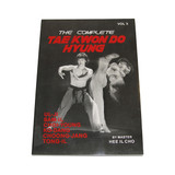 The Complete Tae Kwon Do Hyung Volume 3