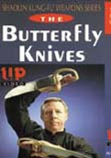 Shaolin Weapon Series: The Butterfly Knives