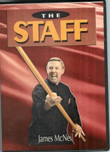 Shaolin Weapon Series: The Staff