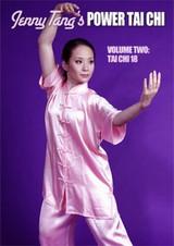 Power Tai Chi Volume 2: Simplified Tai Chi 18