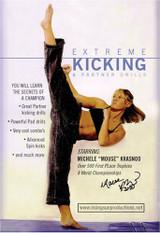Extreme Kicking & Partner Drills