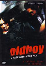 Old Boy ( 2003 )