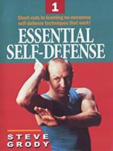 Essential Self-Defense Volume 1