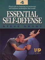 Essential Self-Defense Volume 4