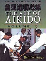 The Art of Aikido Volume 9