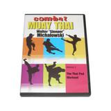 Combat Muay Thai Volume 2: The Pad Thai Workout