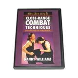 Wing Chun Gung-Fu Close-Range Combat Techniques Part 1: Combat Principles
