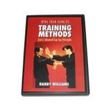 Wing Chun Gung-Fu Training Methods Part 1: Advanced Lop Sau Principles
