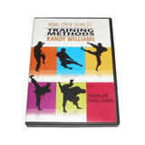 Wing Chun Gung-Fu Training Methods Part 3: Structure & Stamina