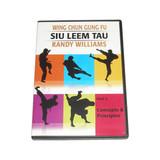 Wing Chun Gung-Fu Siu Leem Tau Concepts & Principles Part 2