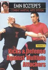 Combat Martial Arts Volume 2