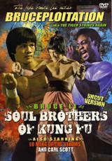 Bruce Li Soul Brothers of Kung Fu
