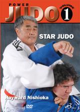 POWER JUDO Vol. 1STAR POWER JUDO