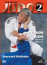 POWER JUDO Vol. 2 PYTHON JUDO